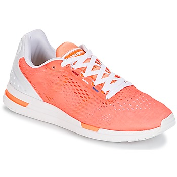 Buty Damskie Trampki niskie Le Coq Sportif LCS R PRO W ENGINEERED MESH Papaya / Punch