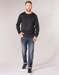 tekstylia Męskie Jeansy straight leg G-Star Raw 3301 STRAIGHT Niebieski / Dark / Antic