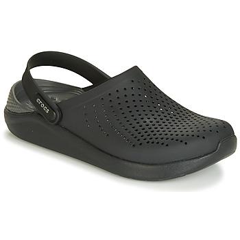 Buty Chodaki Crocs LITERIDE CLOG Czarny