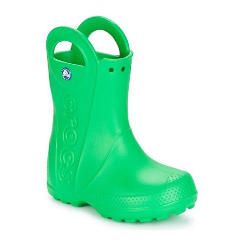 najlepiej sprzedający się Nowe Produkty szeroki zasięg HANDLE IT RAIN BOOT KIDS