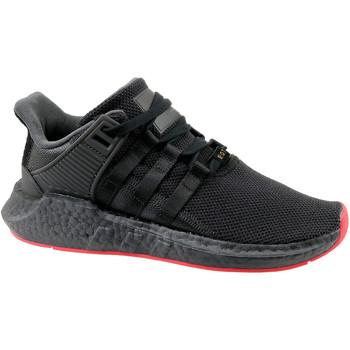 Buty Męskie Trampki niskie adidas Originals EQT Support 93/17  CQ2394 Czarne