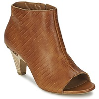 Buty Damskie Low boots Vic GONCO Brązowy