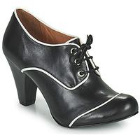 Buty Damskie Low boots Cristofoli GRENATAS Czarny