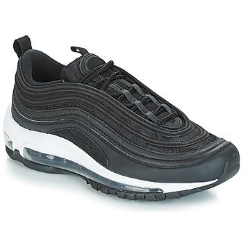 Buty Damskie Trampki niskie Nike AIR MAX 97 W Czarny