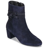 Buty Damskie Botki Betty London JISABU Marine
