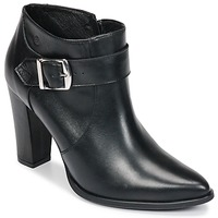 Buty Damskie Low boots Betty London JYKA Czarny