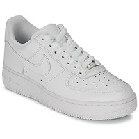 Trampki niskie Nike AIR FORCE 1 07 LEATHER W