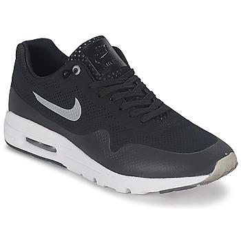 Buty Damskie Trampki niskie Nike AIR MAX 1 ULTRA MOIRE Czarny
