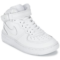 Trampki wysokie Nike AIR FORCE 1 MID