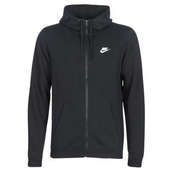 tekstylia Męskie Bluzy Nike HOODIE SPORT Czarny