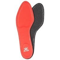 Dodatki Damskie Akcesoria do butów Lady's Secret Semelles cuir - confort et amorti Czerwony