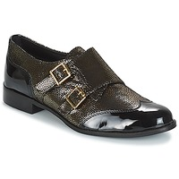 Buty Damskie Derby André SATURNE Dore