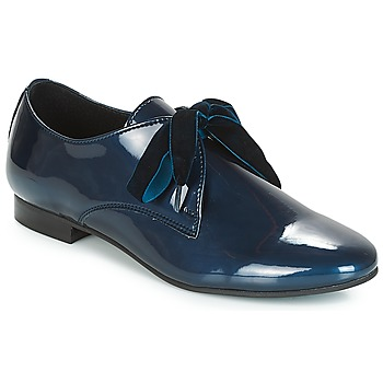 Buty Damskie Derby André CRAQUANT Marine