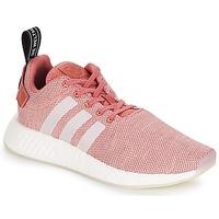 Buty Damskie Trampki niskie adidas Originals NMD R2 W Różowy