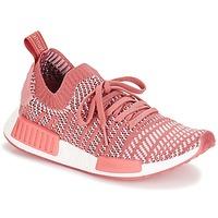 Buty Damskie Trampki niskie adidas Originals NMD R1 STLT PK W Różowy