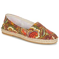 Buty Damskie Espadryle André JAMAIQUE Multicoloured
