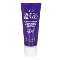 Dodatki Produkty do pielęgnacji André TUBE CUIR GRAS Neutral