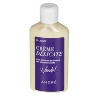 Dodatki Produkty do pielęgnacji André CREME DELICATE Neutral