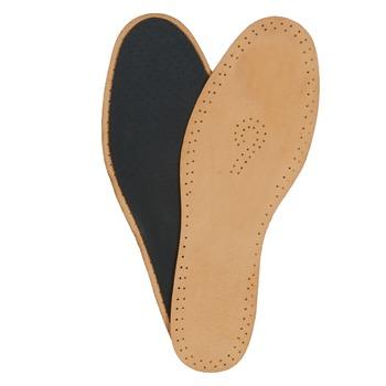 Dodatki Męskie Akcesoria do butów André SEMELLE CUIR Beżowy