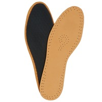 Dodatki Damskie Akcesoria do butów André SEMELLE CUIR Beżowy