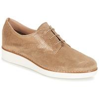 Buty Damskie Derby André AMITIE Taupe