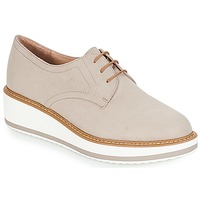 Buty Damskie Derby André CHICAGO Taupe