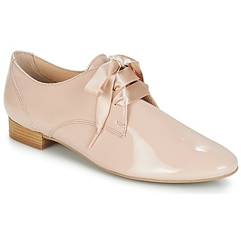 Buty Damskie Derby André GOURMANDISE Nude