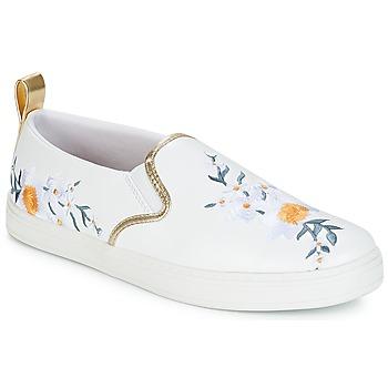 Buty Damskie Tenisówki André CHARDON Biały