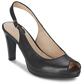 Buty Damskie Sandały Hispanitas ENELDO Czarny