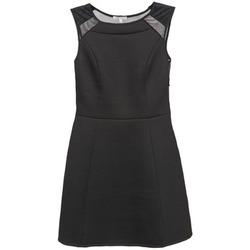 tekstylia Damskie Sukienki krótkie Betty London BIJOU Czarny