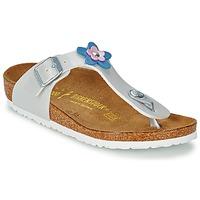 Sandały Birkenstock GIZEH FLOWER