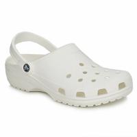 Buty Chodaki Crocs CLASSIC Biały