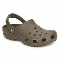 Buty Chodaki Crocs CLASSIC CAYMAN Chocolat