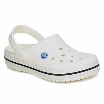 Buty Chodaki Crocs CROCBAND Biały