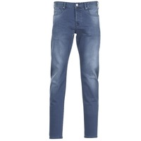tekstylia Męskie Jeansy slim fit Scotch & Soda RAMONI Niebieski / Medium