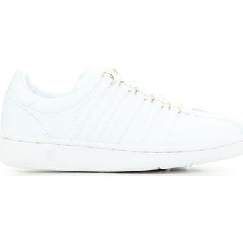 Buty Damskie Tenis K-Swiss Classic VN 50TH 93944-955 biały
