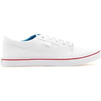Buty Damskie Trampki niskie DC Shoes Buty DC Tonik TX ADJS300069-XWRB biały