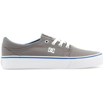 Buty Męskie Trampki niskie DC Shoes DC Trase Tx ADYS300126-GBF szary