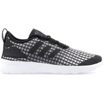 Buty Damskie Trampki niskie adidas Originals Adidas Zx Flux ADV VERVE AQ3340 czarny