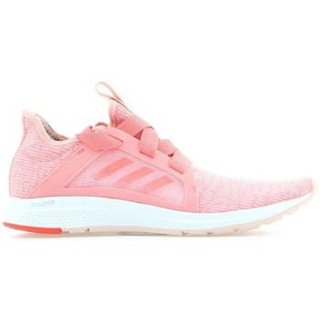 Buty Damskie Trampki niskie adidas Originals WMNS Adidas Edge Lux w BA8304 różowy