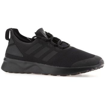 Buty Damskie Trampki niskie adidas Originals Adidas ZX Flux ADV Verve W S75982 czarny