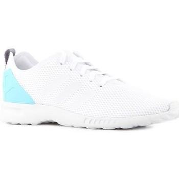 Buty Damskie Trampki niskie adidas Originals Adidas ZX Flux Adv Smooth S78965 biały