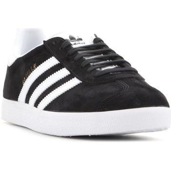 Buty Męskie Trampki niskie adidas Originals Adidas Gazelle BB5476 czarny, biały