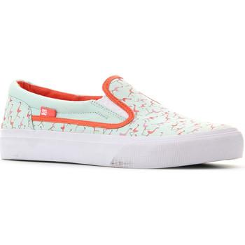 Buty Damskie Tenisówki DC Shoes DC Trase ADBS300135 MIB Wielokolorowy