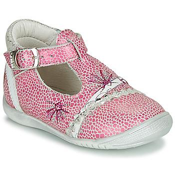 Buty Dziewczynka Sandały GBB MARINA Różowy
