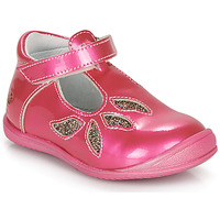 Buty Dziewczynka Sandały GBB MARGOT Różowy