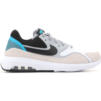 Buty Męskie Trampki niskie Nike Air Max Nostalgic 916781 100 Wielokolorowy