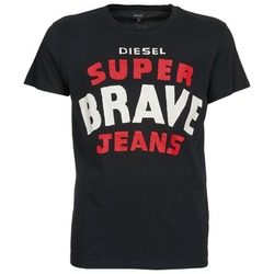T-shirty z krótkim rękawem Diesel T-ASTERIOS