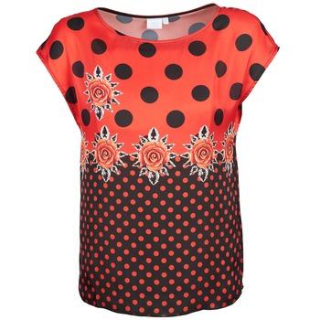 T-shirty z krótkim rękawem Alba Moda BETTINA