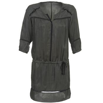 tekstylia Damskie Sukienki krótkie Ikks CHICOLA Szary